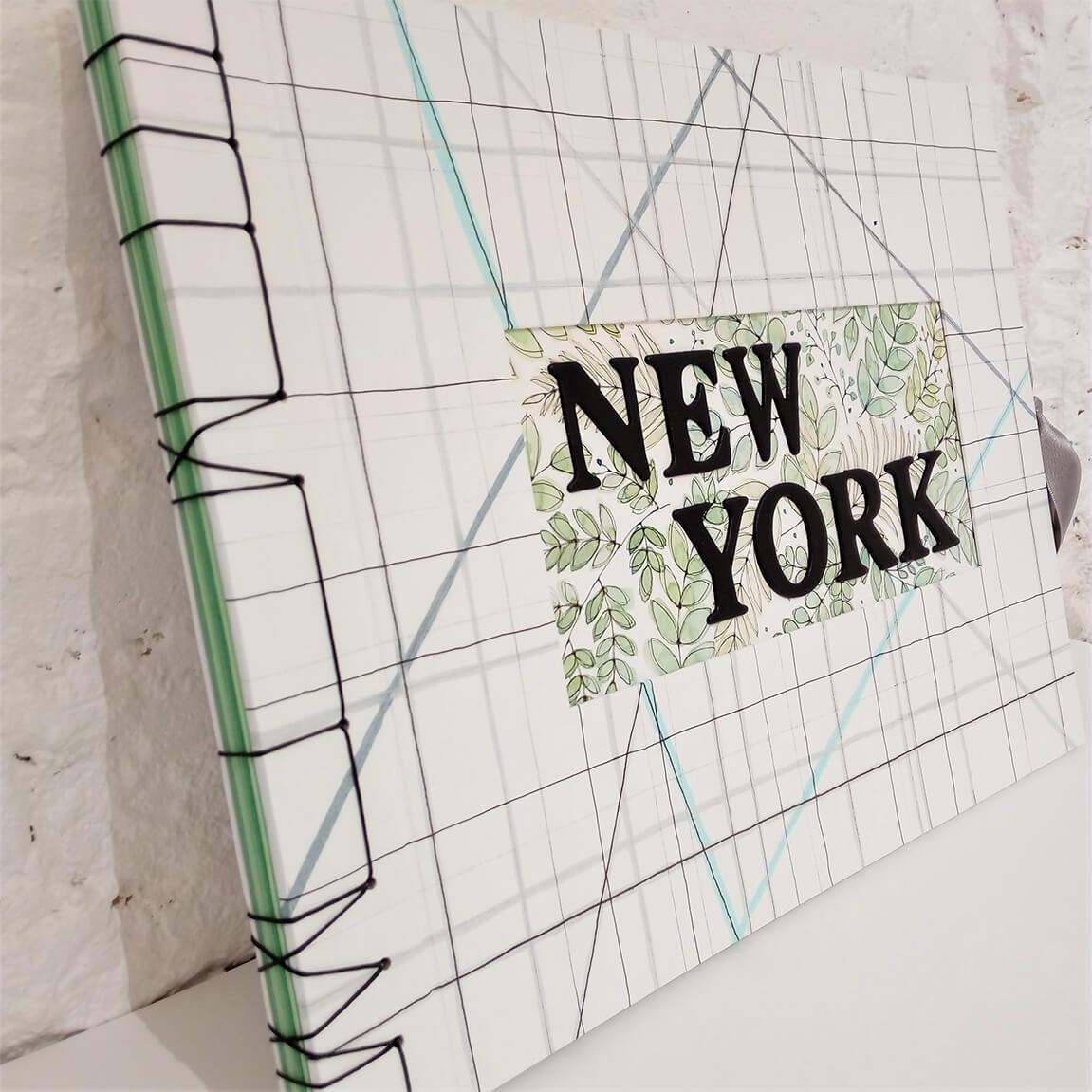Àlbum japonès New York